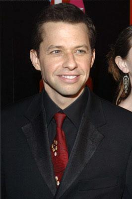 Jon Cryer TV Guide & Inside TV After Party Emmy Awards - 9/18/2005