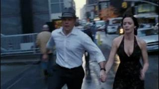 The Adjustment Bureau: Fate Featurette