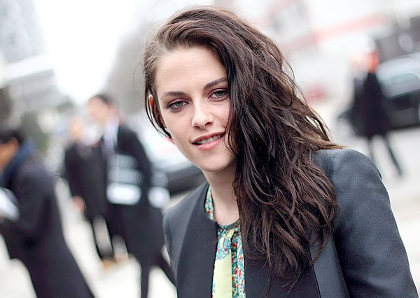 Kristen Stewart Reveals Balenciaga Fragrance Makes Her Feel Sexy