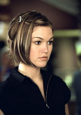 Julia Stiles in Paramount's The Prince & Me