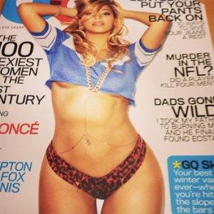 Beyonce's Leaked GQ 'Sexiest Women of the 21st Century' Cover Draws Mixed Reactions (Poll)