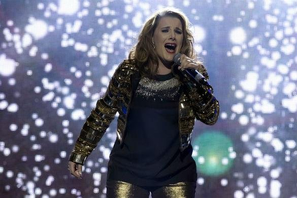 X Factor Winner Sam Bailey Reveals How Social Services Got Involved After Twitter Abuse