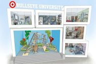 Target Rocks at Using Social Media and Digital Marketing to Reach College Students image Target Bullseye University