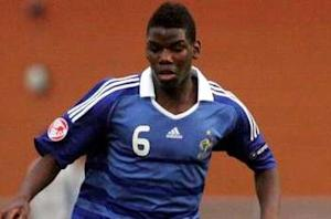 Juventus caretaker Massimo Carrera impressed with Paul Pogba