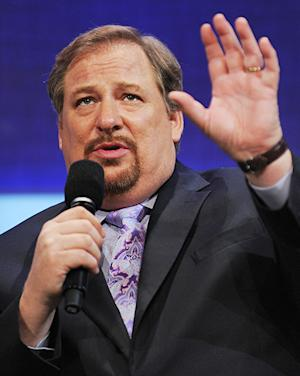 Rick Warren's Son Matthew Commits Suicide