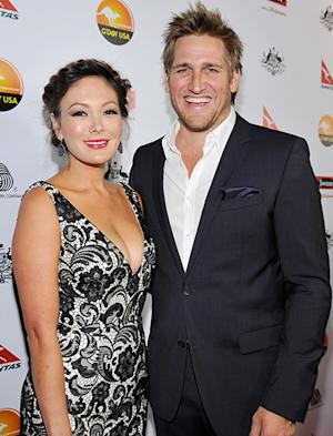 Lindsay Price, Curtis Stone Get Married in Spain