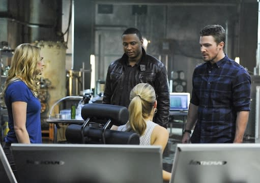 Arrow's Truths Come Out — Were You Surprised?