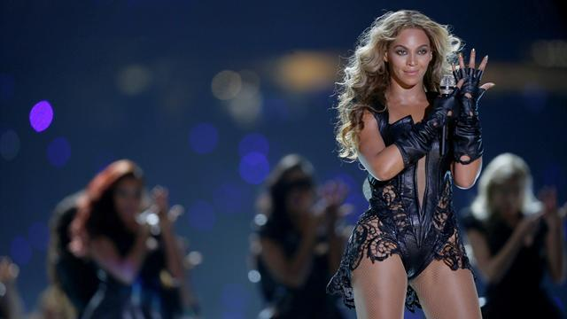 NFL  - Beyonce show not to blame for Super Bowl outage