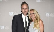Britney Spears Splits From Jason Trawick