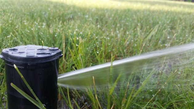 B.C. drought: Hundreds of Metro Vancouver's water hogs issued sprinkler warnings