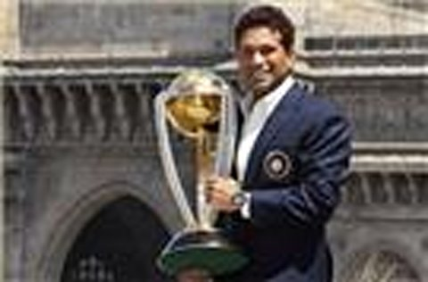 Sachin Tendulkar retires from one-day cricket