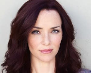 Exclusive: Castle Recruits 24′s Annie Wersching