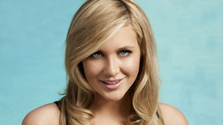 "Stephanie Pratt in the ""The Hills"""