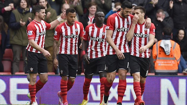Southampton's squad has been excellent value for money this season