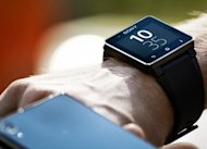 Sony to Announce Next-gen Smartwatch at CES 2014