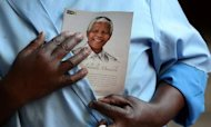 Mandela: South Africa Urged To Unite As Tribute