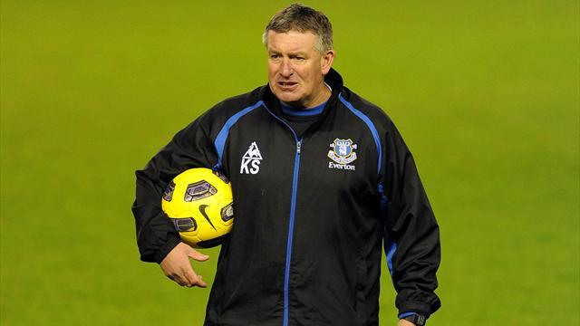 Premier League - Everton legend Sheedy diagnosed with cancer