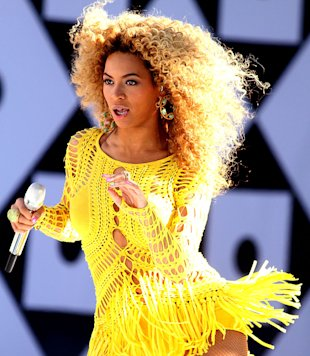 Beyonce Working With Ne-Yo On 'Irreplaceable' Follow-Up For New Album