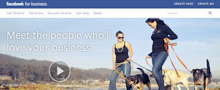 Facebook's New Resource for Businesses image Facebook for Business.png