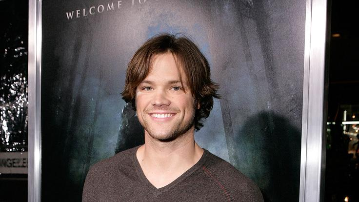 Friday the 13th LA Premiere 2009 Jared Padalecki