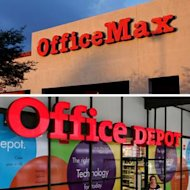 Office Depot To Buy OfficeMax? And Then There Were Two image office