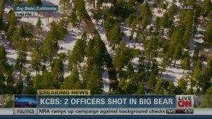 Christopher Dorner Manhunt Over, Sheriff Says in Televised Press Conference