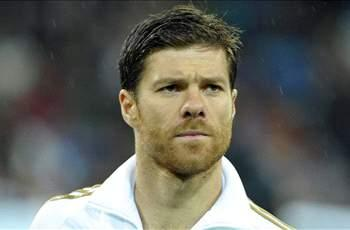 Mourinho wants Xabi Alonso to pen Real Madrid extension - report