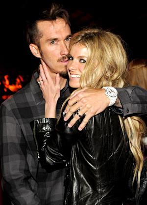 Marisa Miller Pregnant With First First Child!