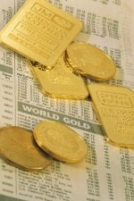 What You Absolutely Need to Know About Gold's Future image 110713 DL zulfiqar2