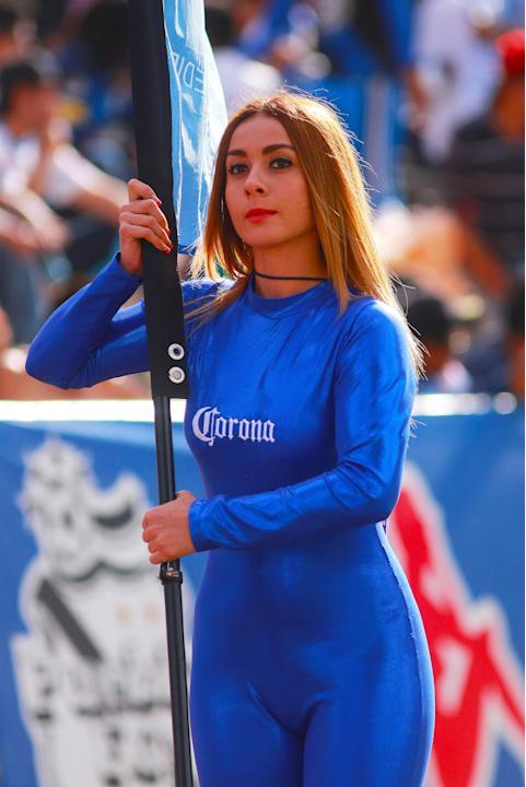 Puebla vs Tigres Jornada 5