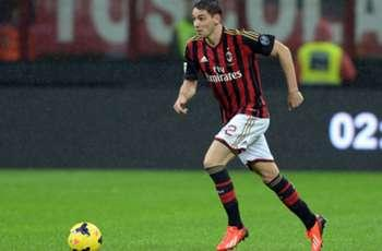 De Sciglio open to Real Madrid move