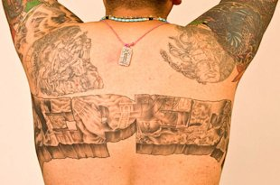 Tattoos That Make You Undateable