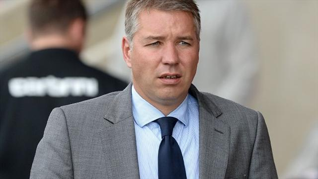 League One - Santos handed Posh deal