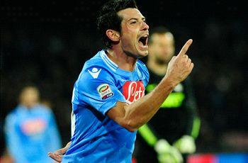 Napoli 4-2 Inter: Mazzarri return ends in defeat