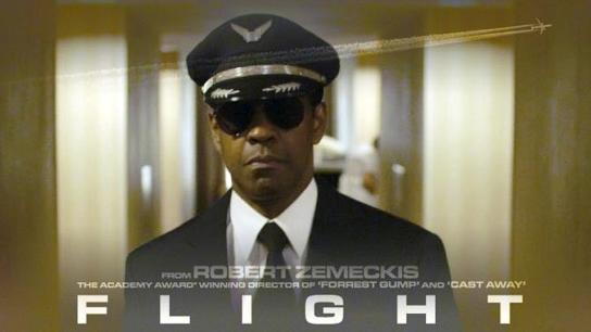 'Flight' Screenwriter John Gatins Shares How The Denzel Washington Pic Took Off