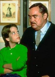 """Mr. Belvedere"""
