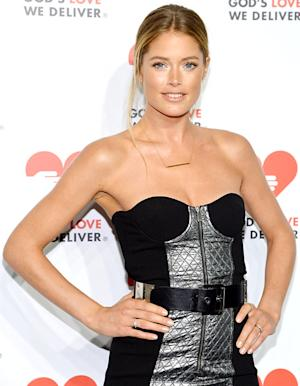 "Doutzen Kroes Feels ""Guilty"" About Modeling Because It Makes Girls ""Insecure"""