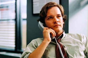 Peter Sarsgaard in Lions Gate's Shattered Glass