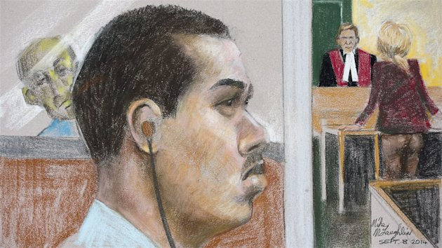 Lawyers are having issues selecting a jury for Luka Magnotta's murder trial.