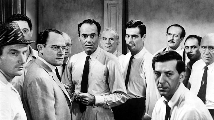 100 Movies Gallery 12 Angry Men