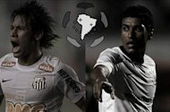 Pele, Robinho & Ronaldo left their mark but now the Copa Libertadores will take Classico Alvinegro to the next level