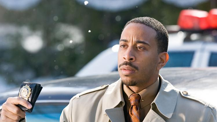Chris 'Ludacris' Bridges Max Payne Production Stills 20th Century Fox 2008