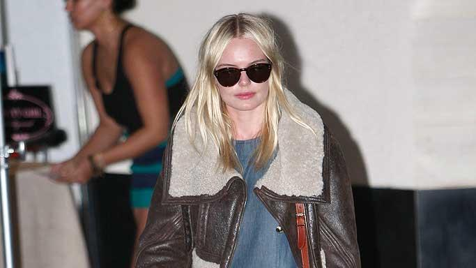 Kate Bosworth Charity Event