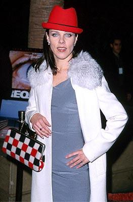 Debi Mazar at the Egyptian Theatre premiere of Artisan's Requiem For A Dream