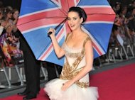 Katy Perry's Friends Happy That She Split With Russell Brand