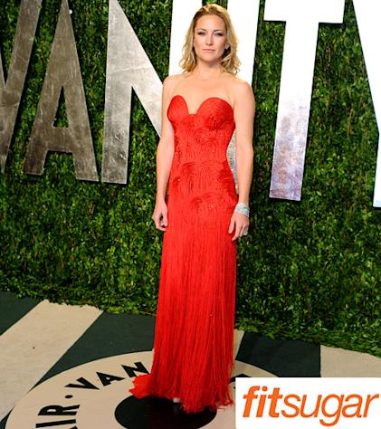 5 Ways Kate Hudson Maintains Her Post-Baby Body