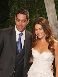 Sofia Vergara engaged - report