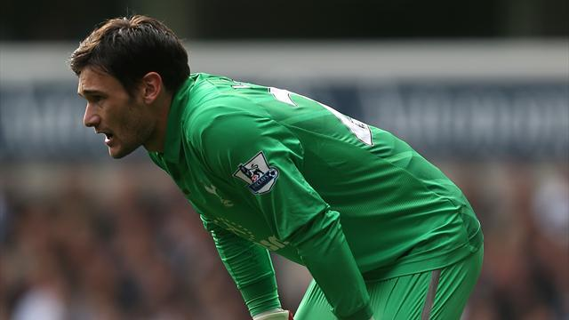 Premier League - Lloris speaks out over Spurs treatment