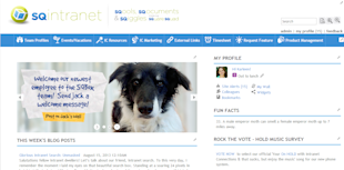 Getting Creative with Intranet Names image MartyBlog