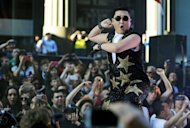 "The ""Gangnam Style"" dance by performer Psy of South Korea made him the top Internet query in many countries this year and second only to Whitney Houston globally, according to Google"